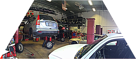 Philadelphia PA Auto Repair & Tires   Mid-City Tire & Auto
